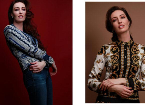 Top 7 posing ideas for female models