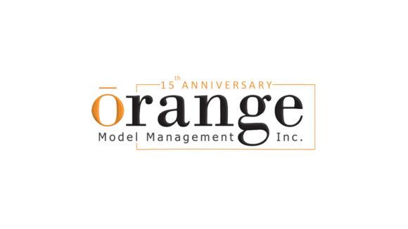Orange Model Management célèbre 15ième anniversaire