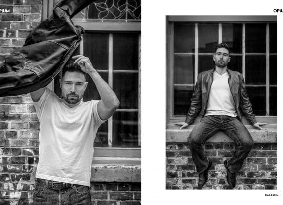 7 Male Model Poses For Photoshoots