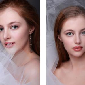 Model Headshots: Tips and Poses